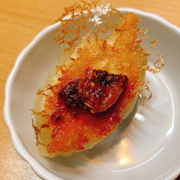 熔岩麻辣堅果蝦醬 (特價中) 2