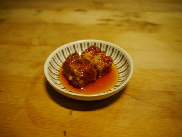 川韻豆腐乳 (缺貨) 2