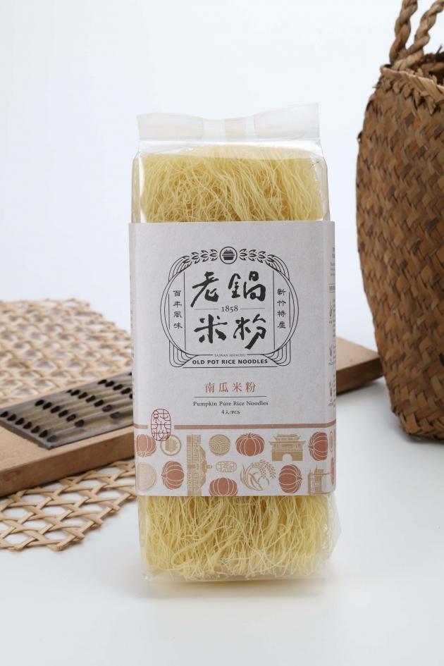 南瓜米粉 1