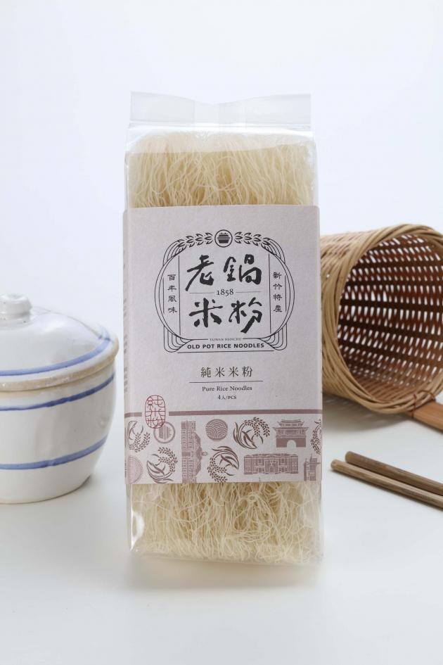 100%純米米粉 1