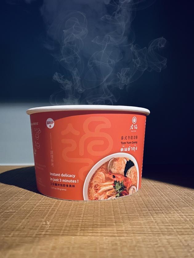 泰式冬陰功粉-杯碗裝-18入 箱 1