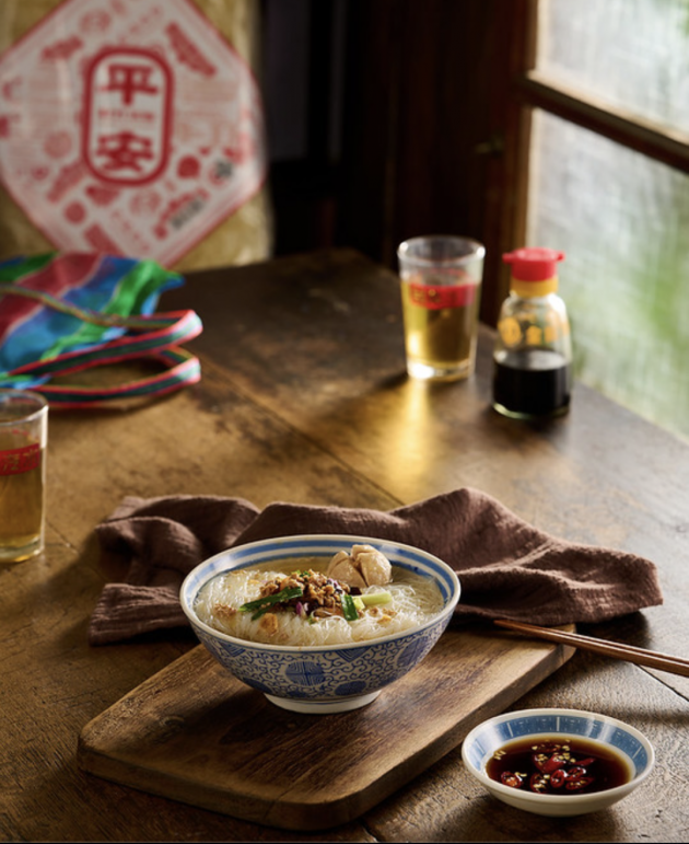 新竹炊粉-大平安 2